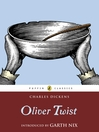 Oliver Twist (eBook)